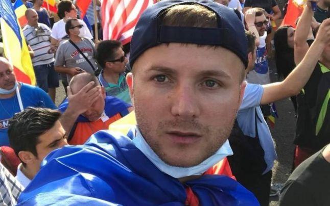 Daniel Bodnar victimă a Mafiei Lemnului din Bucovina